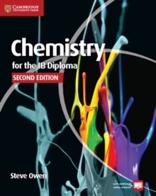 Chemistry for the ib diploma steve owen 9781316027349 telegraph chemistry for the ib diploma coursebook fandeluxe Images