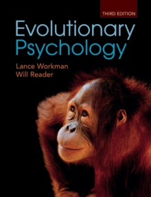 Evolutionary Psychology : An Introduction, Paperback Book