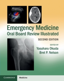 Emergency Medicine Oral Board Review Illustrated, Paperback Book