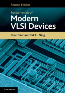 Fundamentals of Modern VLSI Devices, Paperback / softback Book