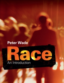 Race : An Introduction, Paperback Book