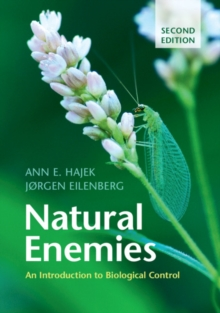 Natural Enemies : An Introduction to Biological Control, Paperback Book