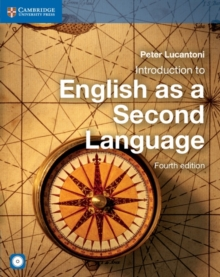 Introduction to English as a Second Language Coursebook Ebook, PDF eBook