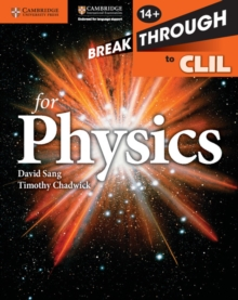 Breakthrough to CLIL for Physics Age 14+ Workbook, Paperback / softback Book