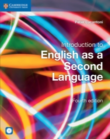 Introduction to English as a Second Language Coursebook with Audio CD, Mixed media product Book