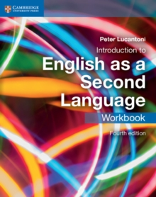 Introduction to English as a Second Language Workbook, Paperback / softback Book
