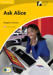 Ask Alice Level 2 Elementary/Lower-intermediate American English Edition, Paperback / softback Book