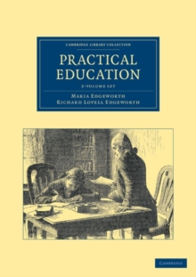 Practical Education 2 Volume Set, Multiple copy pack Book