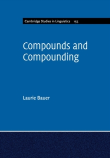 Compounds and Compounding, Paperback Book