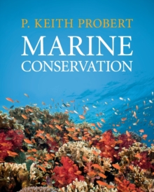 Marine Conservation, Paperback / softback Book