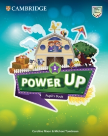 Power Up Level 1 Pupil's Book, Paperback / softback Book