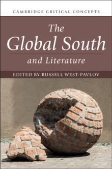 The Global South and Literature, Hardback Book
