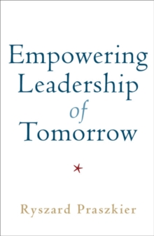 Empowering Leadership of Tomorrow, Paperback / softback Book