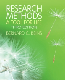 Research Methods : A Tool for Life, Paperback Book