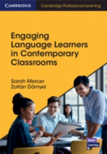 Engaging Language Learners in Contemporary Classrooms, Paperback / softback Book