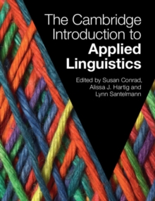 The Cambridge Introduction to Applied Linguistics, Paperback / softback Book
