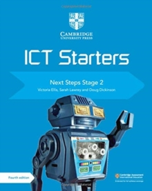 Cambridge ICT Starters On Track Stage 2