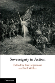 Sovereignty in Action, Hardback Book