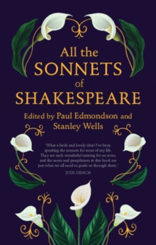 All the Sonnets of Shakespeare, Hardback Book