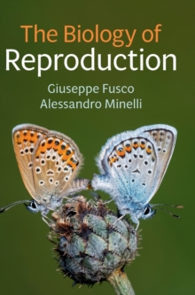The Biology of Reproduction, Hardback Book