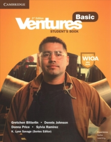 Ventures Basic Literacy Value Pack, Paperback / softback Book