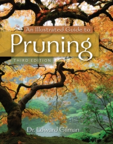 An Illustrated Guide to Pruning, Paperback Book