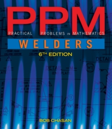 Practical Problems in Mathematics for Welders, Paperback / softback Book