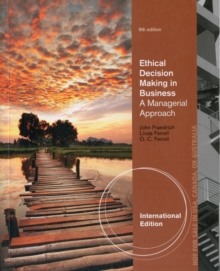 Ethical Decision Making For Business, Paperback Book