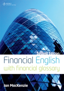 Financial English, Paperback Book