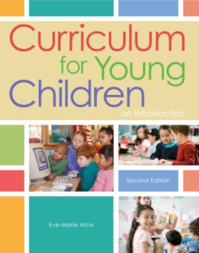 Curriculum for Young Children : An Introduction, Paperback / softback Book