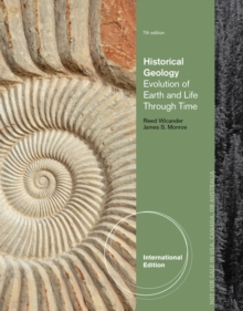 Historical Geology, International Edition, Paperback / softback Book