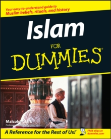 Islam For Dummies, EPUB eBook