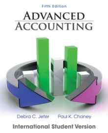 Advanced Accounting, Paperback Book