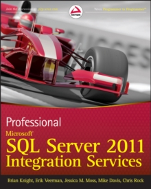 Professional Microsoft SQL Server 2012 Integration Services, Paperback Book