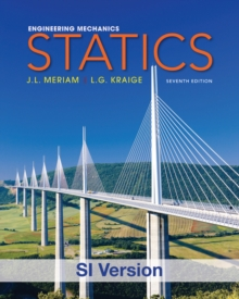 Engineering Mechanics : Statics, Paperback Book