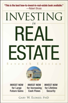 Investing in Real Estate, Paperback Book