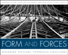 Form and Forces : Designing Efficient, Expressive Structures, EPUB eBook