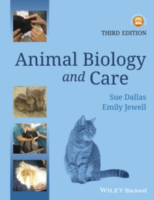 Animal Biology and Care 3E, Paperback Book