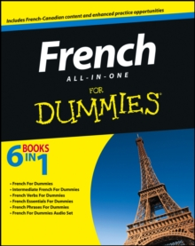 French All-in-One For Dummies, PDF eBook