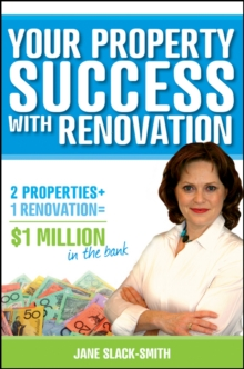 Your Property Success with Renovation, Paperback / softback Book