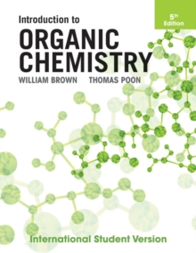 Introduction to Organic Chemistry, Paperback Book