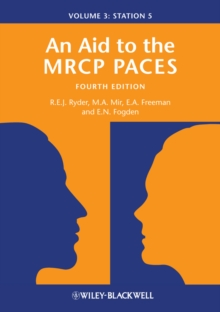 An Aid to the MRCP PACES : Volume 3: Station 5, Paperback Book