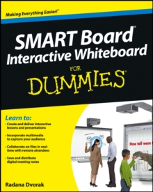 Smart Board (R) Interactive Whiteboard for Dummies, Paperback Book
