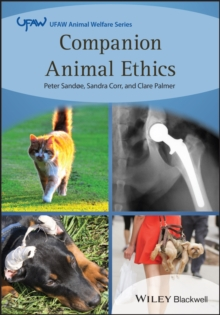 Companion Animal Ethics, Paperback / softback Book