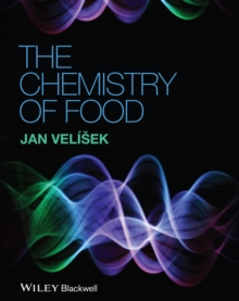 The Chemistry of Food, Paperback / softback Book