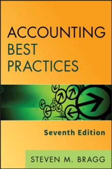 Accounting Best Practices, Hardback Book