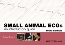 Small Animal ECGs : An Introductory Guide, PDF eBook