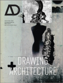 Drawing Architecture, Paperback / softback Book