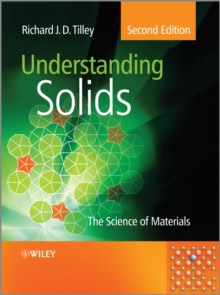 Understanding Solids : The Science of Materials, Paperback / softback Book