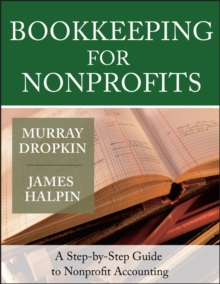 Bookkeeping for Nonprofits : A Step-by-Step Guide to Nonprofit Accounting, EPUB eBook